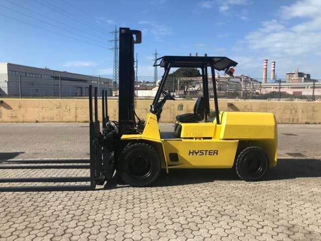 HYSTER H5.00XL